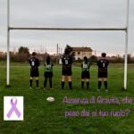 Assenza di gravità: Il gioco del rugby per combattere i disturbi alimentari