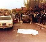 Anniversario strage di via Fani