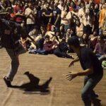 L'arte della strada: la Street Dance