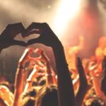 A Liverpool rock festival come test per il covid