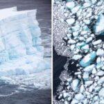 Iceberg A-68
