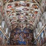Riaprono i Musei Vaticani: è possibile tornare ad ammirare lo splendore della Cappella Sistina